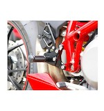 Sato Racing Type 1 Rear Sets Ducati 1198