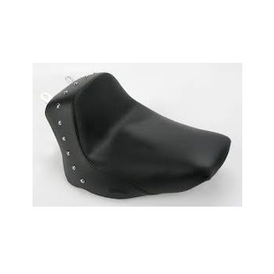 "Saddlemen ""Heels Down"" Renegade Seat For Harley Softail Heritage and Deluxe 2006-2014"