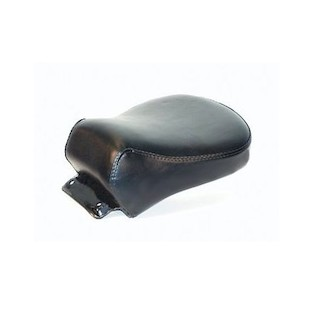 Saddlemen Renegade Deluxe/Heels Down Pillion Seat For Harley Softail 2000-2005