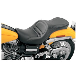 Saddlemen Explorer Seat For Harley Dyna 2006-2014
