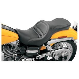 Saddlemen Explorer Seat For Harley Dyna 2006-2017