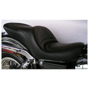 Saddlemen Explorer Seat Harley Dyna 2004-2005