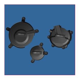 GB Racing Engine Cover Set Suzuki GSXR600 / GSXR750 2006-2014