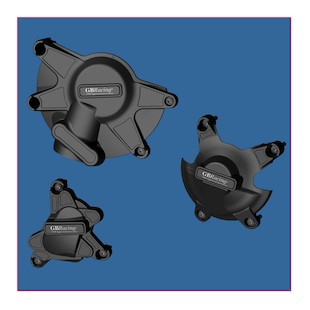 GB Racing Engine Cover Set Yamaha R1 2009-2014