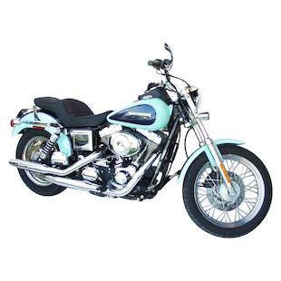 Saddlemen Explorer Seat For Harley Dyna 1996-2003
