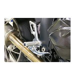 Sato Racing Rear Sets BMW K1200R