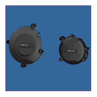GB Racing Engine Cover Set Suzuki GSXR1000 2005-2008