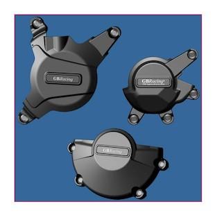 GB Racing Engine Cover Set Honda CBR600RR 2007-2014