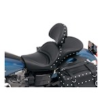 Saddlemen Heated Explorer Special Seat For Harley Dyna 2006-2014