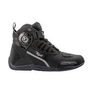 Spidi XJ H2Out Shoes