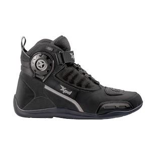 Spidi XJ H2 Out Shoe