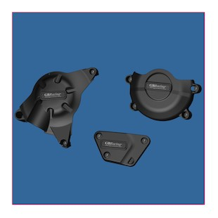 GB Racing Engine Cover Set Yamaha R6 2006-2014