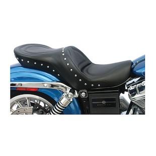Saddlemen Explorer Special Seat For Harley Dyna 2004-2005