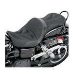 Saddlemen Explorer G-Tech Seat For Harley Dyna 06-13