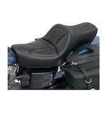 Saddlemen King Seat Harley Dyna 2004-2005