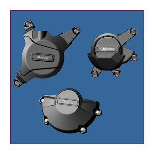 GB Racing Kit Engine Cover Set Honda CBR600RR 2007-2014