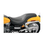 Saddlemen Seat Profiler Seat for Harley Dyna 06-13
