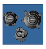 GB Racing Engine Cover Set Kawasaki ZX10R 2011-2014