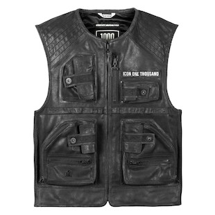 Icon 1000 Associate Warchild Vest