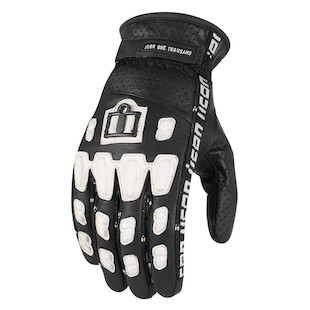 Icon 1000 Turnbuckle Skelly Gloves