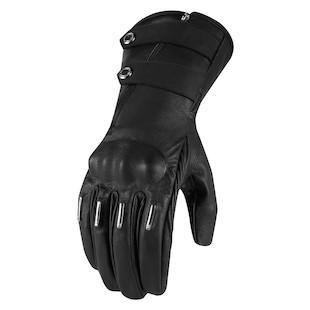 Icon 1000 Hella Kangaroo Long Women's Gloves