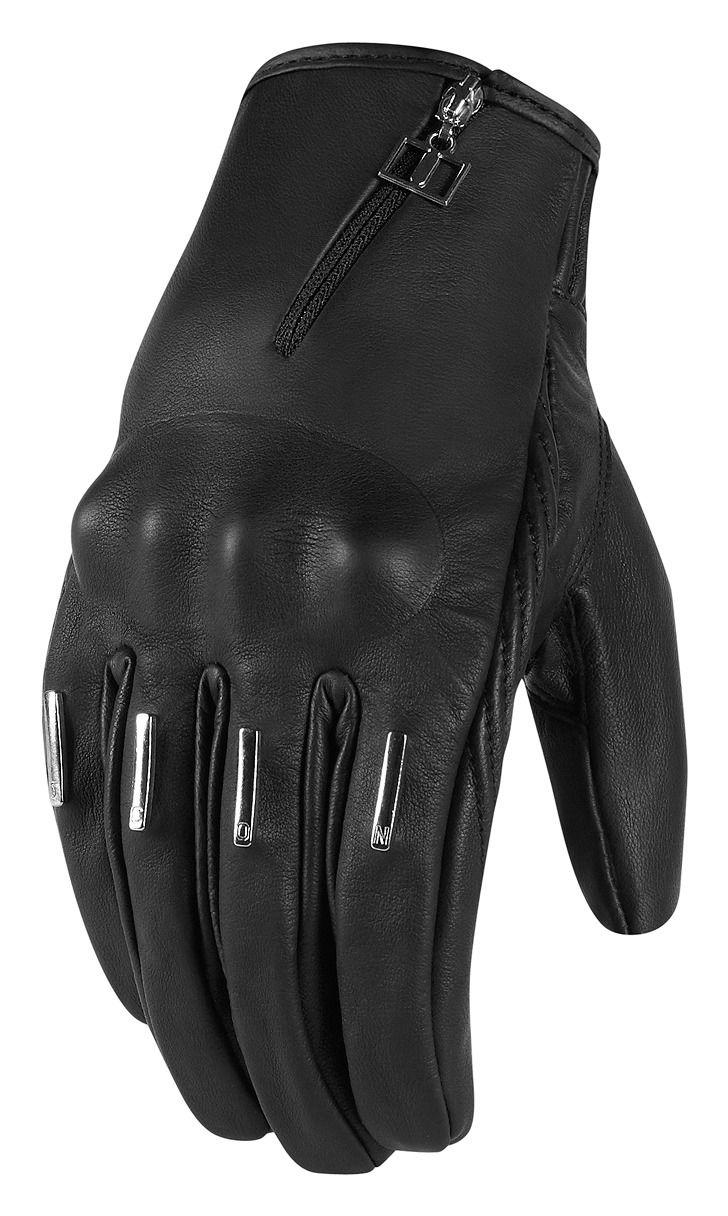 Black leather gloves on sale - Black Leather Gloves On Sale 54