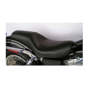 Saddlemen Seat Profiler Seat Harley Dyna Wide Glide 2004-2005