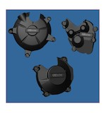 GB Racing Engine Cover Set Kawasaki ZX6R 2009-2012