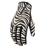 Icon 1000 Women's Catwalk Zebra Gloves