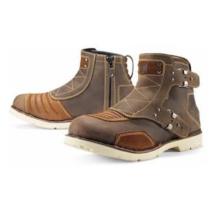Icon 1000 Women's El Bajo Boots