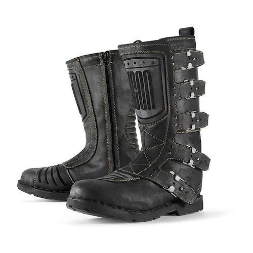 icon 1000 elsinore women 39 s boots revzilla. Black Bedroom Furniture Sets. Home Design Ideas