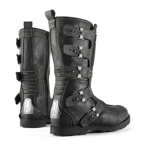 Icon 1000 Elsinore Women's Boots - RevZilla