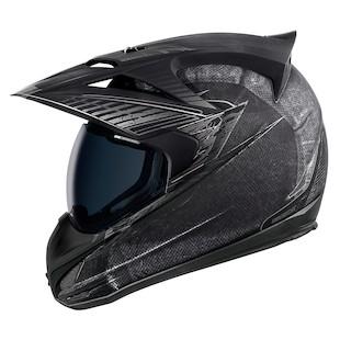 Icon Variant Battlescar Helmet