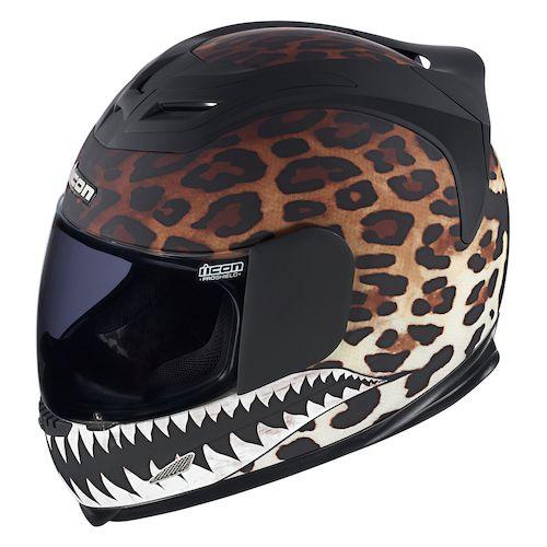 Icon Helmet Graphics Icon Airframe Sauvetage Helmet