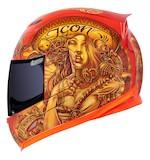 Icon Airframe Vaquero Helmet