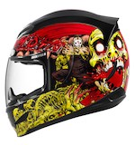 Icon Airmada Chainbrain Helmet (Size XS Only)