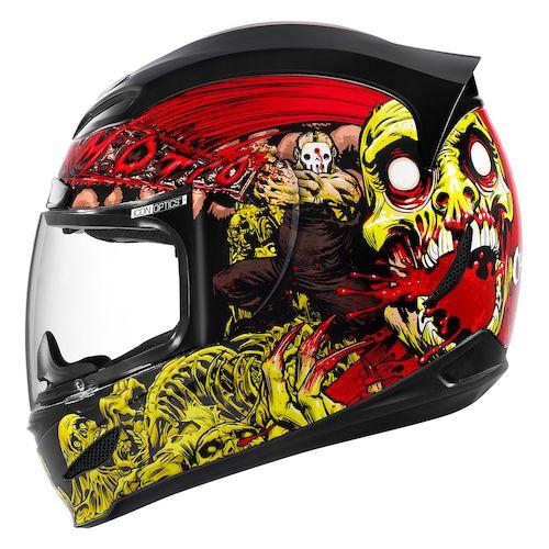 Icon Yellow Helmet Icon Airmada Chainbrain Helmet