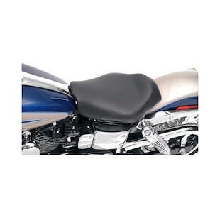 Saddlemen Renegade Deluxe Solo Seat For Harley Dyna 2006-2016