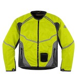 Icon Anthem Mil-Spec Mesh Jacket