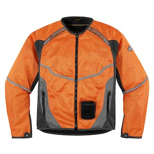 Icon Anthem Mil-Spec Mesh Jacket (Size 2XL Only)