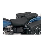 Saddlemen Renegade Deluxe Solo Seat For Harley Dyna 2004-2005