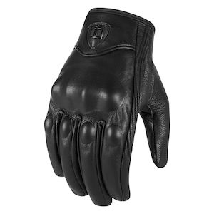 Icon Pursuit Stealth Touch Screen Gloves