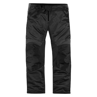 Icon Anthem Mesh Over Pants