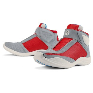 Icon Tarmac 2 Boots