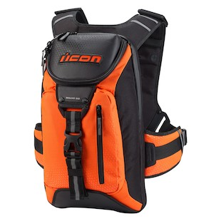 Icon Squad 3 Mil-Spec Backpack