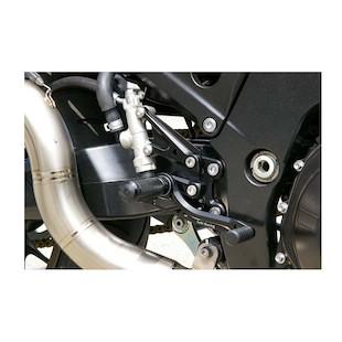 Sato Racing Rear Sets Kawasaki ZX14 2006-2012