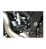 Sato Racing Rear Sets Kawasaki ZX14 2006-2011