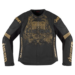 Icon Overlord Prime Women's Jacket