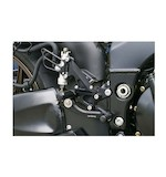 Sato Racing Replacement Right Side Rear Set Kawasaki ZX10R 2006-2007