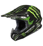 HJC RPHA X Adams Monster Helmet